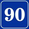Адресные таблички и домовые знаки