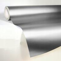 Пленка серебро матовое