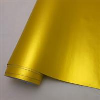 Пленка матовое золото